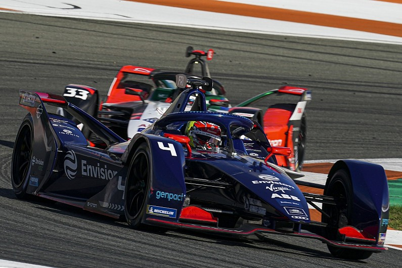 FE to improve Gen3 parity with customer team software guarantee | Formula E News