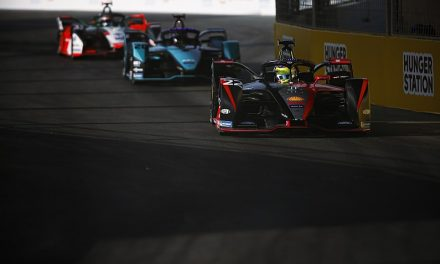 "Evans: Rowland ""deliberately"" screwed my Diriyah FE qualifying run 