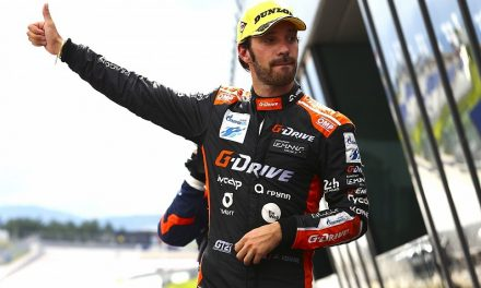 """Vergne: Peugeot WEC opportunity repays """"investment"""" of LMP2 