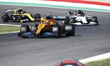 McLaren CEO Brown eager to see calendar rotation in future F1 seasons   F1 News