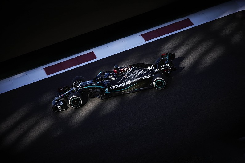 Mercedes reveals launch date for 2021 W12 F1 car | F1 News