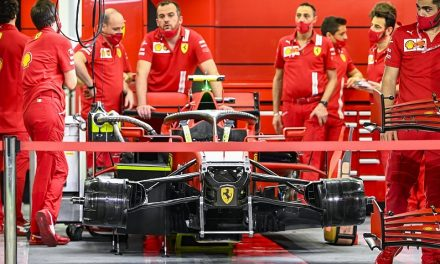 Ferrari revises chassis department ahead of 2021 F1 season | F1 News