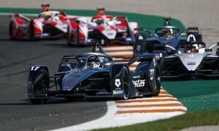 Current Affairs Podcast: The 2021 Formula E season preview | Formula E News