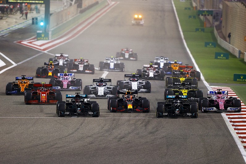 Formula 1 commission to discuss calendar, engine freeze and sprint races | F1 News