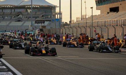 F1 posts $386m loss in 2020 as COVID impacts income | F1 News