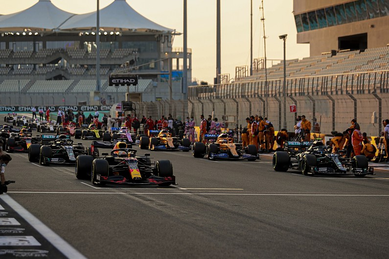 F1 to consider sprint race trial in 2021 with reversed grids shelved   F1 News