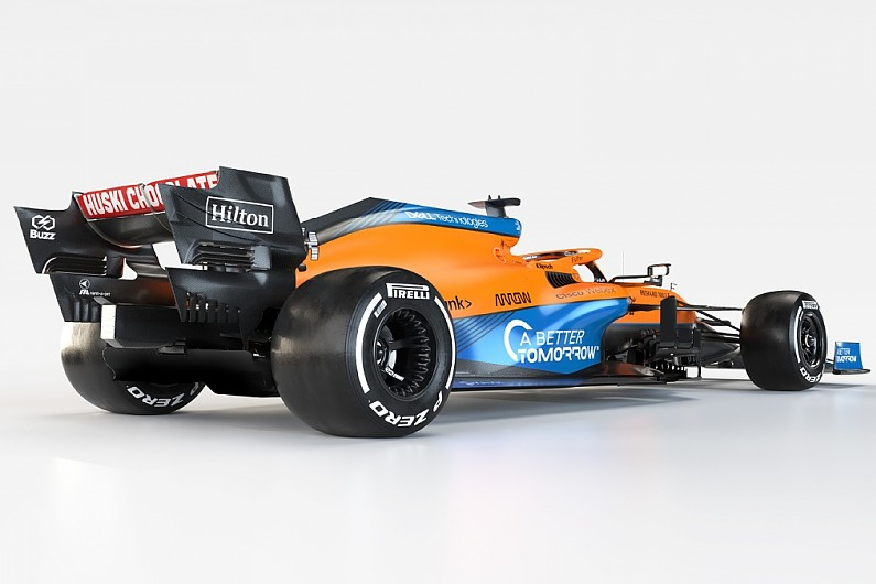 Video: Analysis of McLaren's 2021 F1 challenger, the MCL35M | F1 News