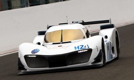 GreenGT to supply Hydrogen class powertrains at 2024 Le Mans 24 | WEC News