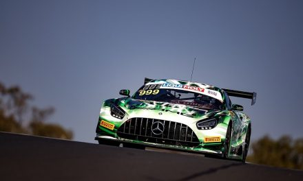Mercedes returns to DTM as it will give factory support to its customer teams | DTM News