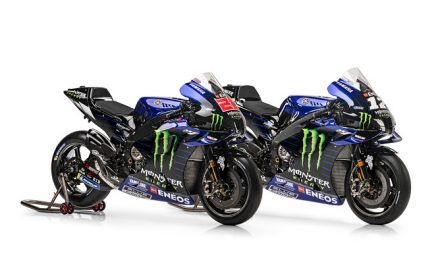 Monster Energy Yamaha Launch – The Photos, With Commentary | MotoMatters.com
