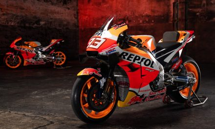 Marc Marquez: The Lessons Of A Lost Year   MotoMatters.com