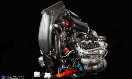 Engine freeze agreed unanimously, sprint race plan yet to be finalised · RaceFans