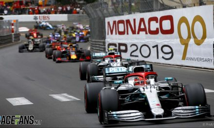 New 'Monaco F1 Racing Team' seeking to enter Formula 1 · RaceFans