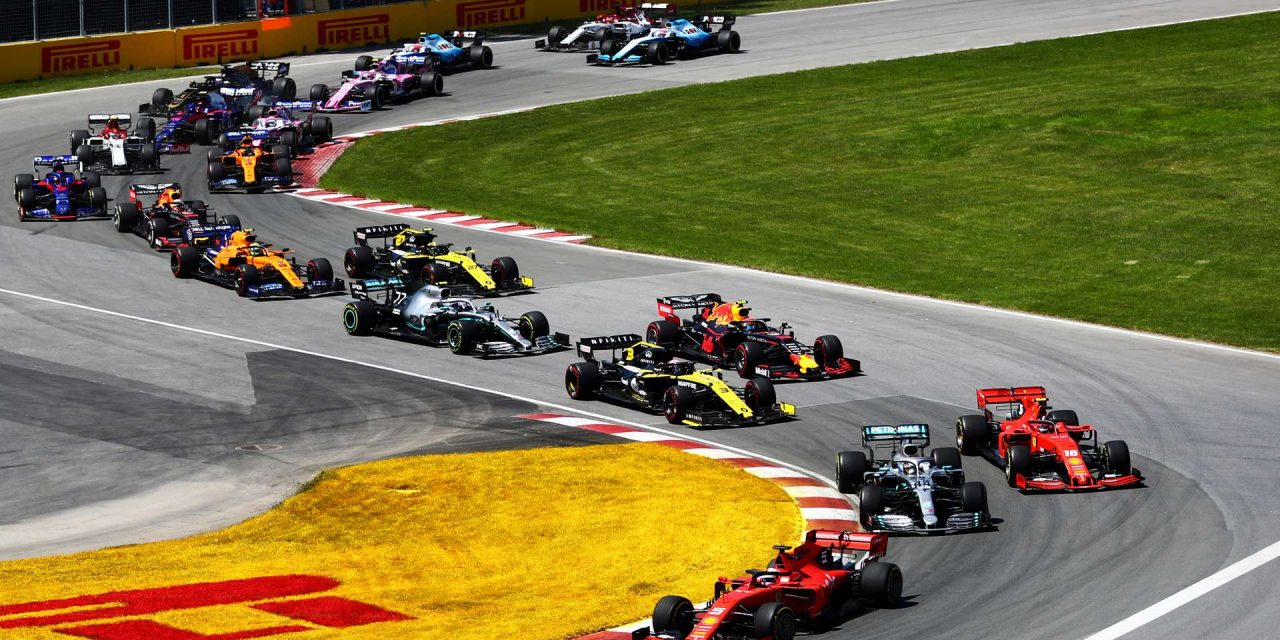 Plan for sprint races and Friday qualifying at three GPs faces vote · RaceFans