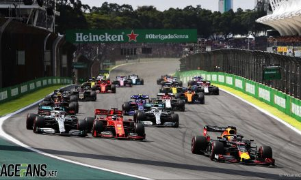 Why traditional F1 race names are being replaced · RaceFans