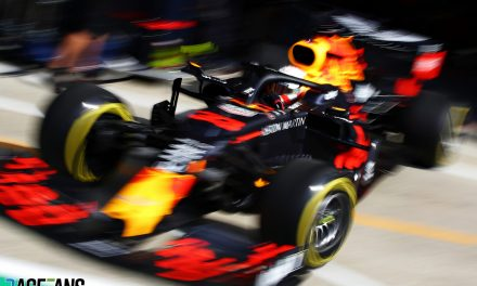 "Honda engine deal ""safeguards"" Red Bull's commitment to F1"