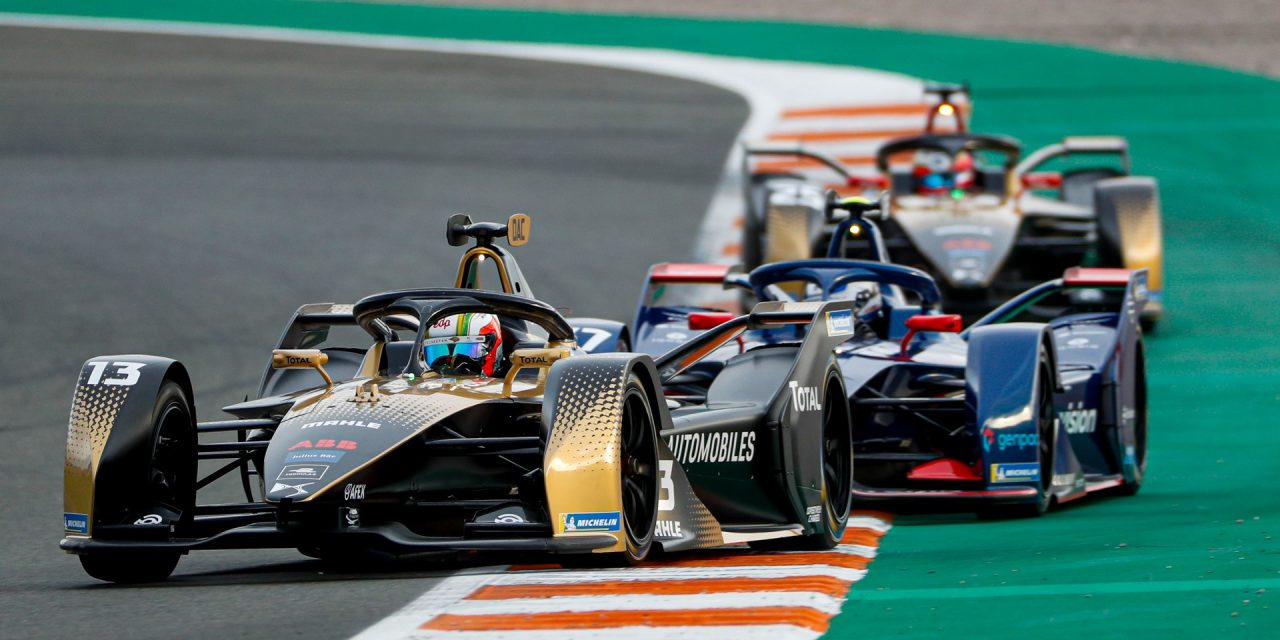 DS is second manufacturer to commit to Formula E's third-generation era
