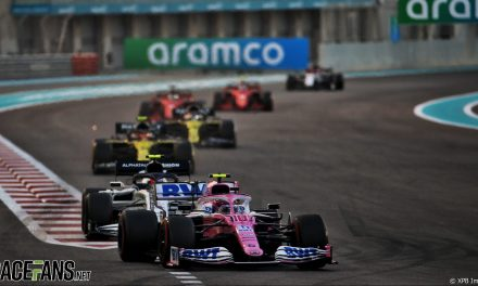 """F1 audience figures """"strong"""" in 2020 despite dip in television viewers · RaceFans"""