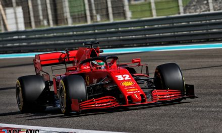"""Simulations show Ferrari has """"recovered quite a lot of speed"""" with new car"""