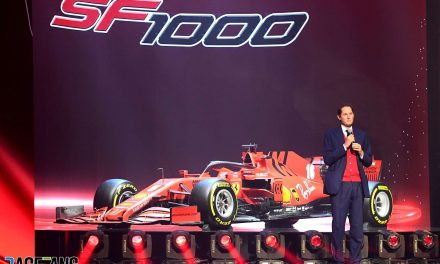 Ferrari fires up new SF21 and confirms dates of car and team launches · RaceFans