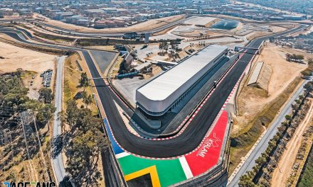 """2023 is """"more likely"""" date for return of South African Grand Prix at Kyalami · RaceFans"""