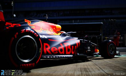 Red Bull preparing to develop their own power units for new 2025 F1 rules · RaceFans