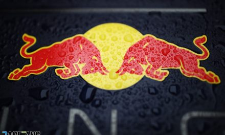 Red Bull to reveal new F1 car for 2021 on Tuesday · RaceFans
