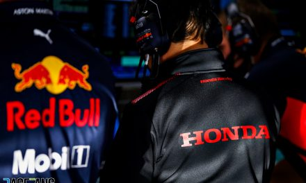 RaceFans Round-up: No discussions over Honda returning to F1