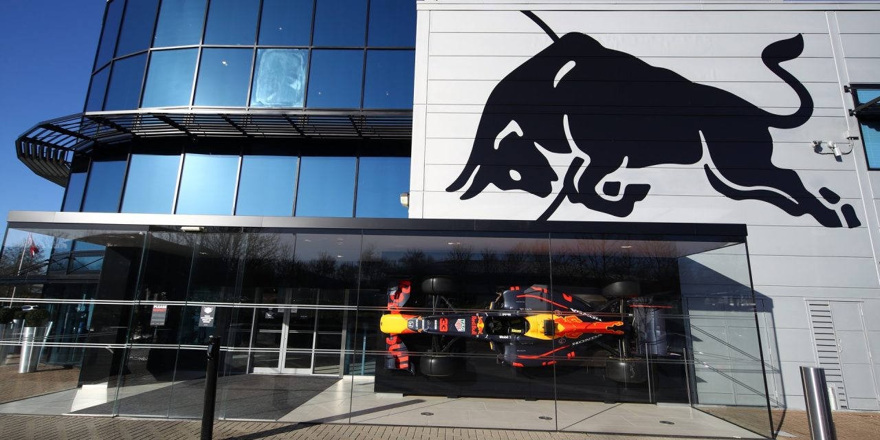 First details of Red Bull's new operation to run ex-Honda engines