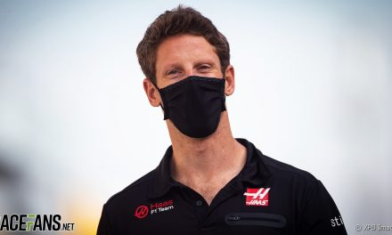 "Why Grosjean chose ""sexiness"" of IndyCar over Formula E and others · RaceFans"
