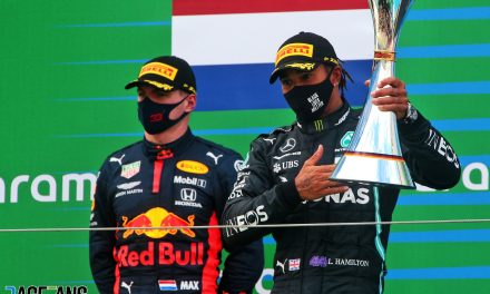 Red Bull believe Verstappen is 'top of Mercedes' list' if Hamilton leaves · RaceFans
