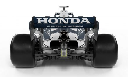 Honda reveals changes to power unit for final season in F1 · RaceFans