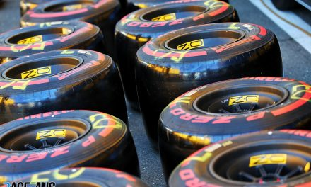Pirelli confirm tyre choices for all 23 F1 races including Portugal · RaceFans