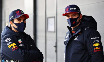 "Red Bull drivers doubtful over ""risky"" plan for F1 sprint races · RaceFans"
