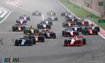 Three seats left on 2021 F2 grid as Charouz confirms drivers · RaceFans