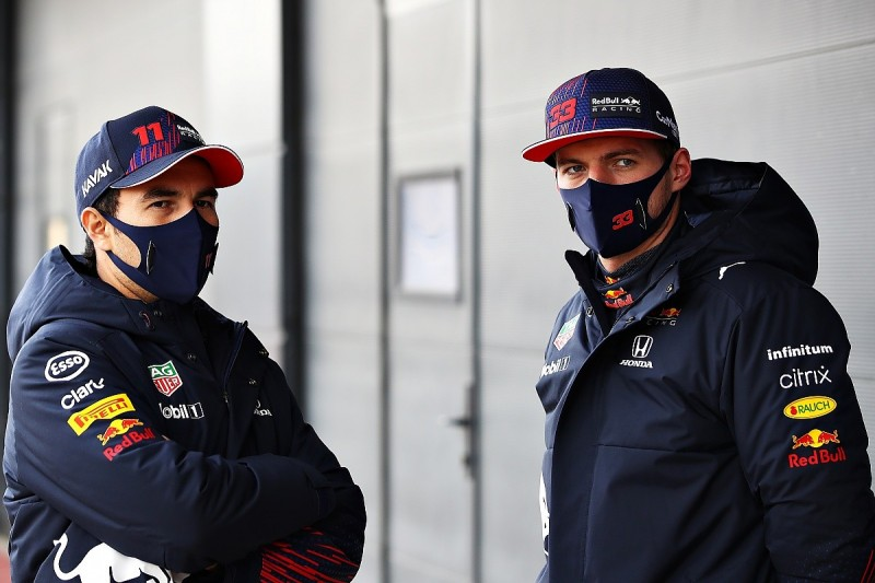 F1 experience a big weapon in Red Bull fight against Verstappen