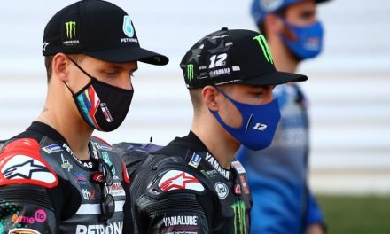 """Yamaha """"believes in"""" Vinales more than he does himself"""