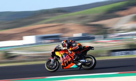 """Binder """"truly believes"""" KTM is ready to fight for 2021 MotoGP title"""