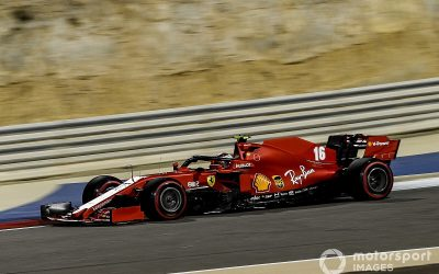 """F1's """"terrifying"""" technology spend not justified"""