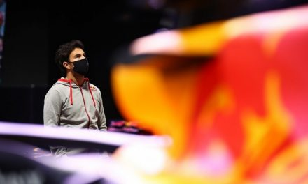 """Red Bull chance will """"open many doors"""" in F1"""