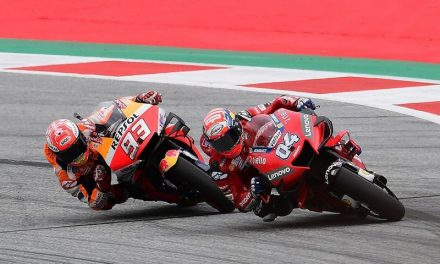 """Dovizioso won't return """"at all costs"""" to MotoGP in 2021"""
