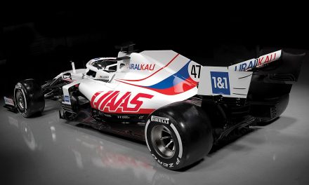 WADA looking into Haas F1 livery after Russian flag ban