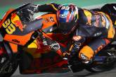 'A positive start' – Oliveira content with 1st MotoGP test in the factory team | MotoGP
