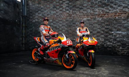 Marquez to travel to Qatar for COVID vaccine