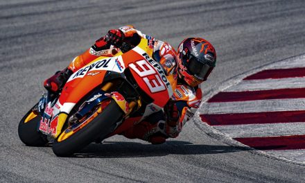 Marquez to miss opening two MotoGP races in Qatar