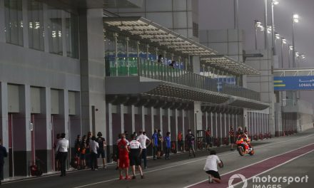 Riders keen on a MotoGP version of F1's Drive to Survive