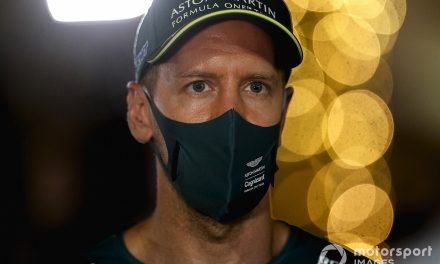 Vettel summoned to F1 stewards over double yellow flags incident