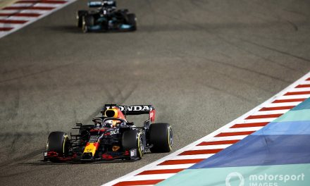 """F1 track limit rules should not be """"shades of grey"""""""