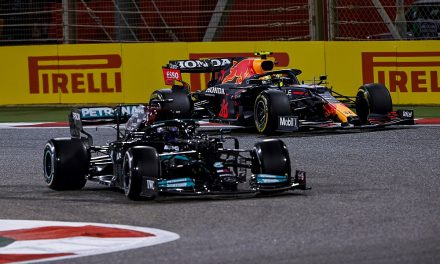 "Mercedes has ""no strengths"" over Red Bull in F1 2021"