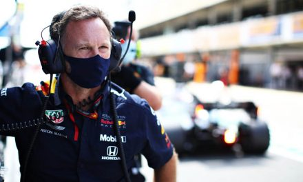 Mercedes seeking to move spotlight away from themselves, says Horner